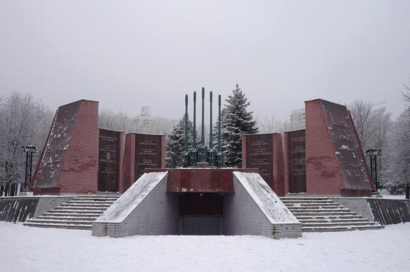 Депутат Госдумы предложил обозначить мемориалы и памятники ВОВ на онлайн-картах