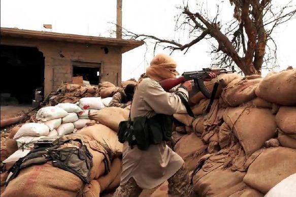 США обучили боевиков ИГИЛ* ведению информационных войн