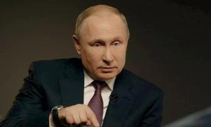 Дмитрий Дёмушкин: поправки нужны президенту и его команде