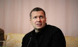 Соловьев опасается за жизнь Собчак из-за её нового бизнеса