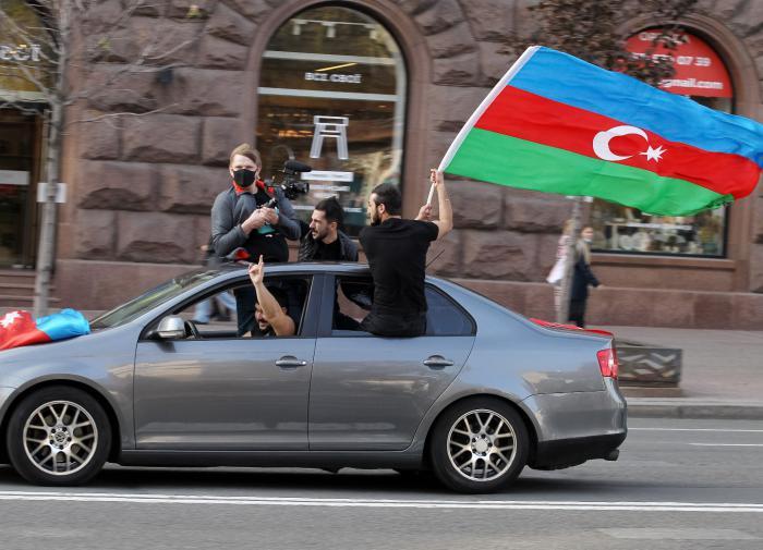 МИД НКР: в Азербайджане потеряли чувство реальности