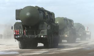 """Работы по созданию ракетного комплекса """"Баргузин"""" будут возобновлены"""