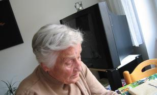 Доказана связь между болезнью Альцгеймера и микрофлорой кишечника
