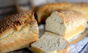 Употребление белого хлеба повышает риск преждевременной смерти