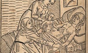 Кесарево сечение: все, что надо знать