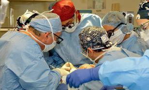 Диагноз: Проникающее ранение черепа. Точный выстрел врача