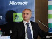 """Microsoft и """"Сколково"""": год партнерства"""