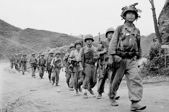 Малоизвестные факты о Корейской войне