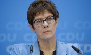 Конкурентов на пост канцлера Германии станет меньше