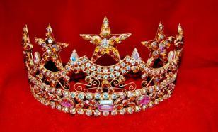 В Таганроге состоялся конкурс красоты для женщин элегантного возраста
