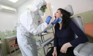 На Ставрополье 421 человек были заражены коронавирусом