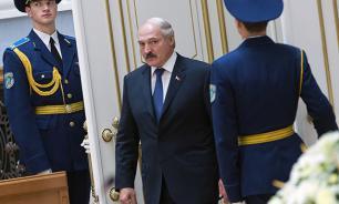 Лукашенко позвал всех глав государств на парад Победы в Минск