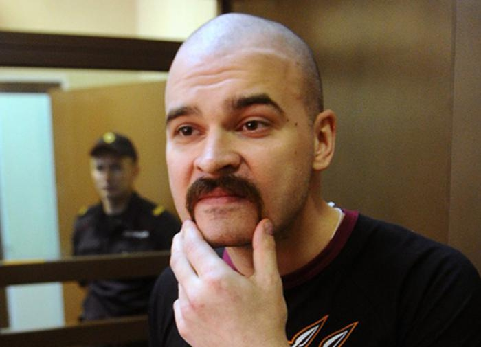 "Адвокат: на теле ""Тесака"" обнаружены следы пыток"