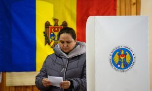 """СВР напрасно предупреждает о """"цветной революции"""" в Молдавии"""