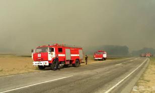 Взрыв на газопроводе произошёл в Полтавской области
