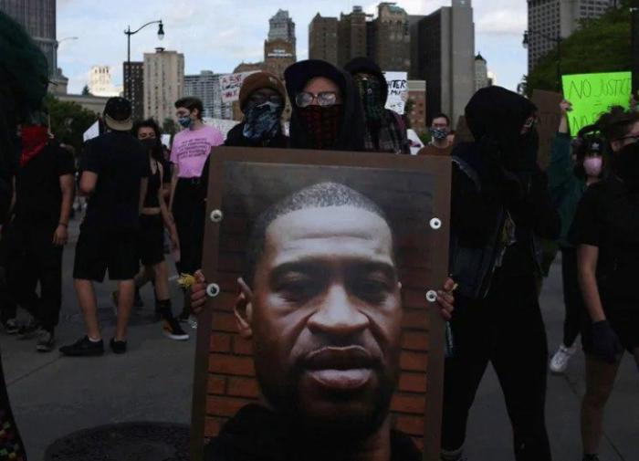 ООН: одними репарациями чернокожих отделаться не удастся