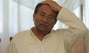 «Избавьтесь от позорного Мушаррафа!»