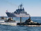 Как либералы предавали Черноморский флот