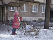 На Донбассе коллапс. ОБСЕ не в курсе?