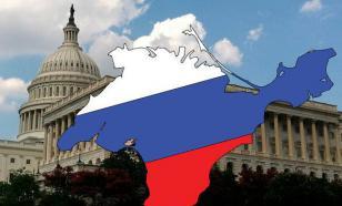 МИД России пожелал администрации США уйти вместе с санкциями