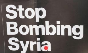 США готовят новую фальшивую химатаку для удара по Сирии