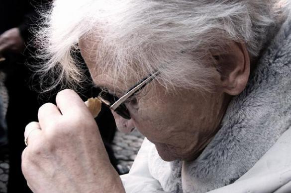 Как живут и должны жить старики?