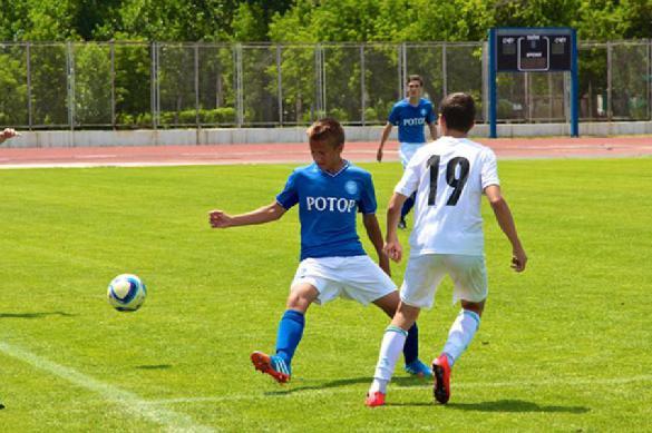 """Все клубы ФНЛ, кроме """"Мордовии"""", получили лицензии на следующий сезон"""