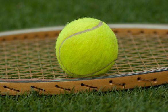Теннисный турнир в Гонконге отменен из-за протестов