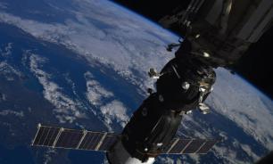 В российском модуле МКС отключился кондиционер