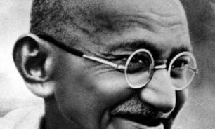 В Индии неизвестные похитили прах легендарного Махатмы Ганди