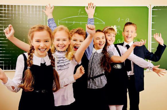 Школы Екатеринбурга перейдут на пятидневку