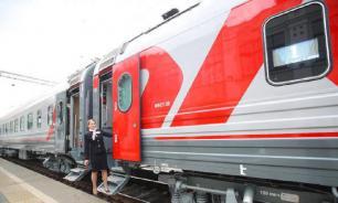 """В плацкартных вагонах поездов скоро не будет """"торчащих"""" ног"""