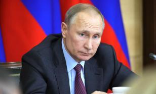 Путин напомнил, что он не царь