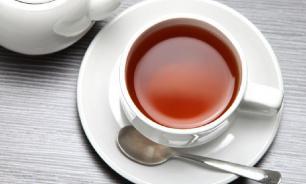 Глава Минпромторга рекомендовал пить травяной чай