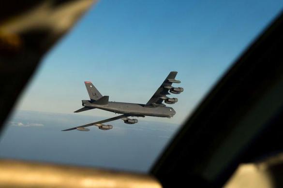 США продолжат учебные ядерные бомбардировки России?