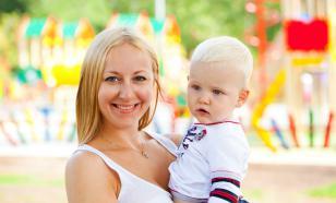 Правительство выделит более 8 млрд рублей на повышение детских пособий