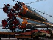 Игорь Буренков: Россия защищена из космоса