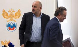 Виталий Мутко переизбран на пост главы РФС