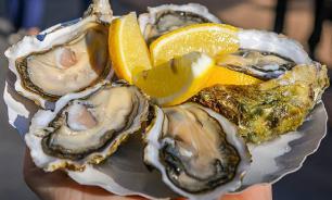 Кардиологи: употребление морепродуктов полезно при гипертонии