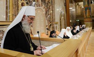 Патриарх Антиохийский призвал поместные Церкви выступить против беззакония Константинополя