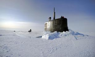 Россия никогда не уйдет из Арктики - Матвиенко