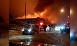 Пожары в Хакасии унесли жизни 50 человек