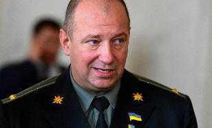 """Экс-командир """"Айдара"""" действительно арестован по запросу России"""