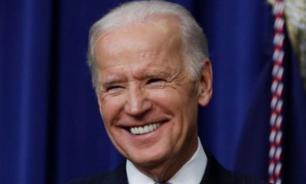 Джо Байден получил официальный статус кандидата в президенты США