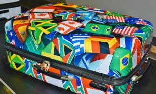 За потерянный чемодан можно получить 5 тысяч долларов
