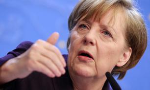 Меркель: Германия возьмет на себя больше ответственности в мире