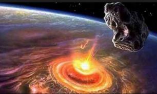 Космические булыжники атакуют Землю