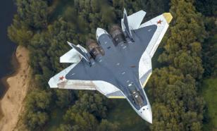 Источник: Су-57 испугали США - полеты F-22 отменены