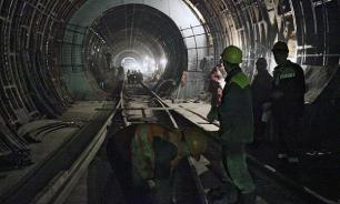 Еще 15 станций метро откроют в Москве до конца года