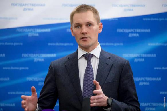 Александр Грибов назначен 12-м заместителем Мишустина